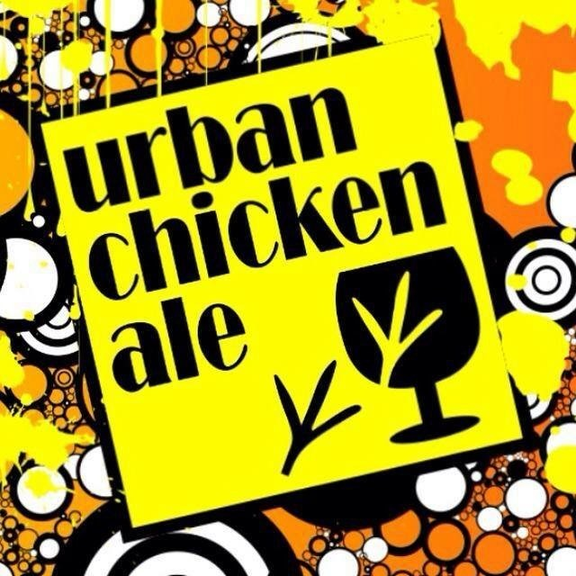 Urban Chicken Ale